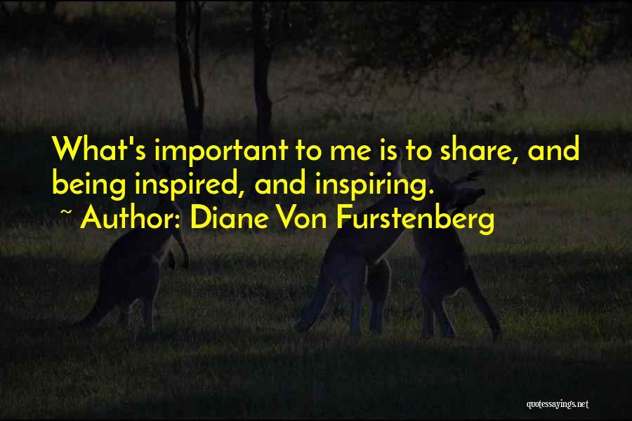 Diane Von Furstenberg Quotes 2012956