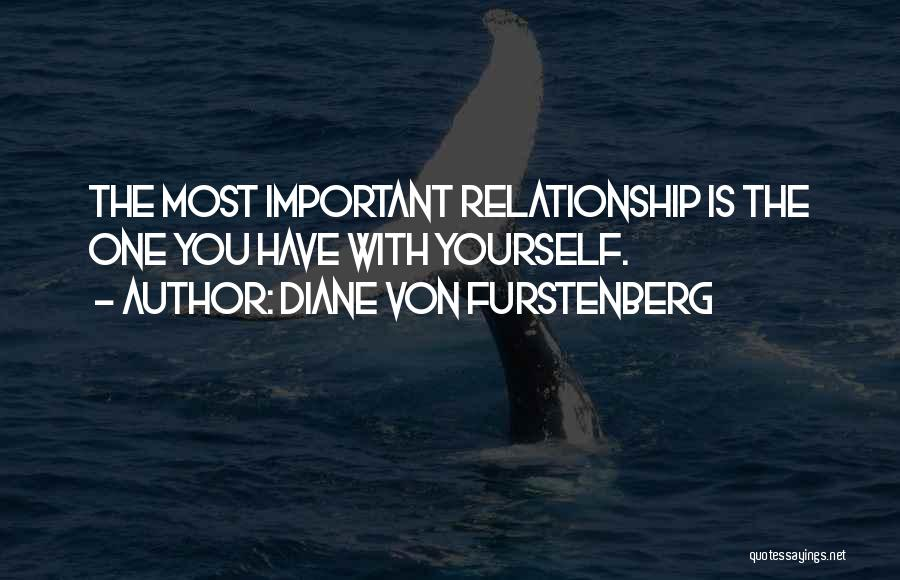 Diane Von Furstenberg Quotes 2036413