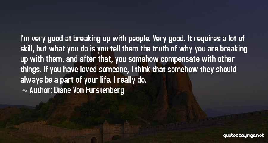 Diane Von Furstenberg Quotes 2060407