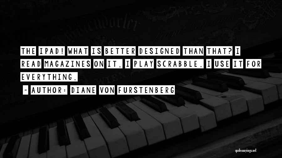Diane Von Furstenberg Quotes 2068427