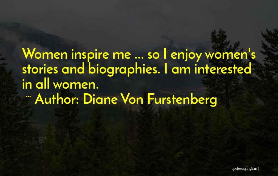 Diane Von Furstenberg Quotes 2185962
