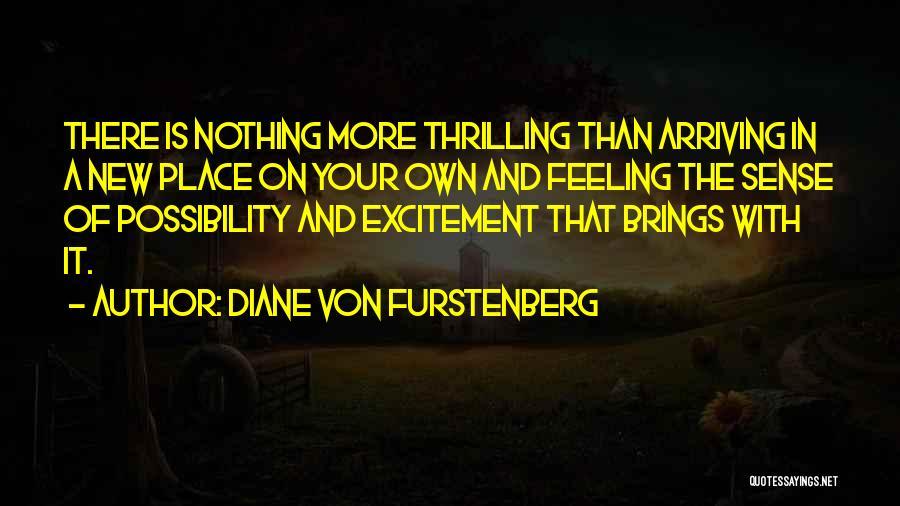 Diane Von Furstenberg Quotes 2214926