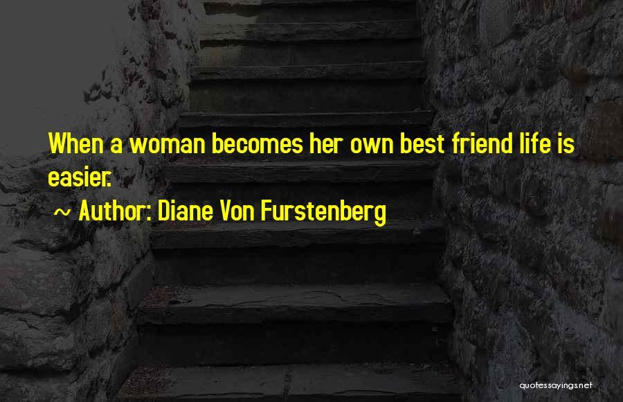 Diane Von Furstenberg Quotes 249988