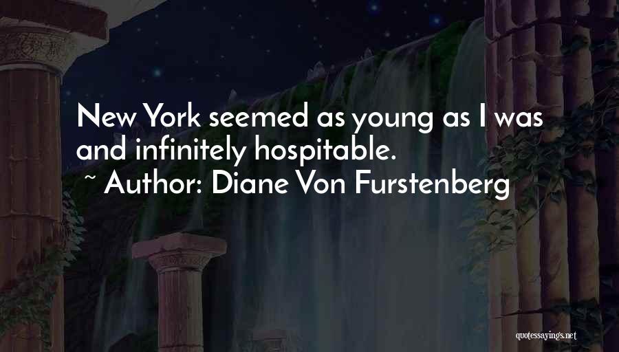 Diane Von Furstenberg Quotes 369671