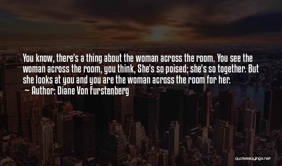 Diane Von Furstenberg Quotes 409383