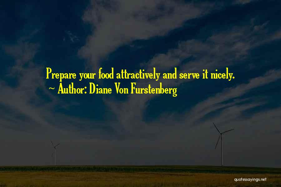 Diane Von Furstenberg Quotes 442282
