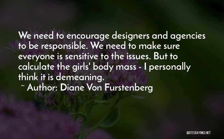 Diane Von Furstenberg Quotes 486937