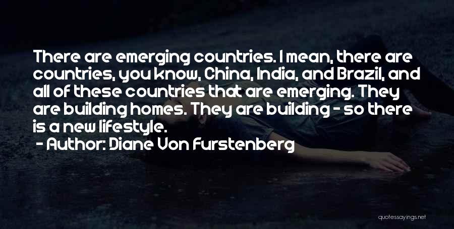 Diane Von Furstenberg Quotes 502225