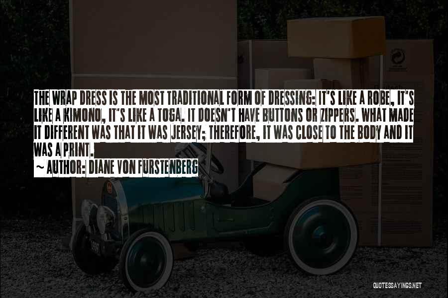 Diane Von Furstenberg Quotes 659325