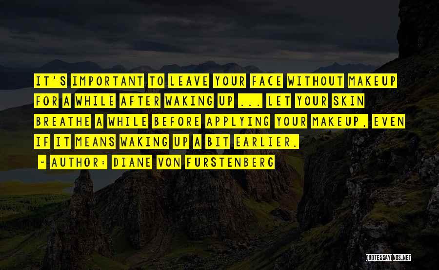 Diane Von Furstenberg Quotes 682310
