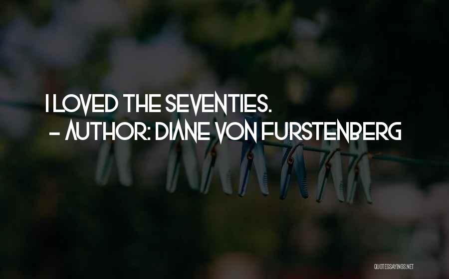 Diane Von Furstenberg Quotes 781555