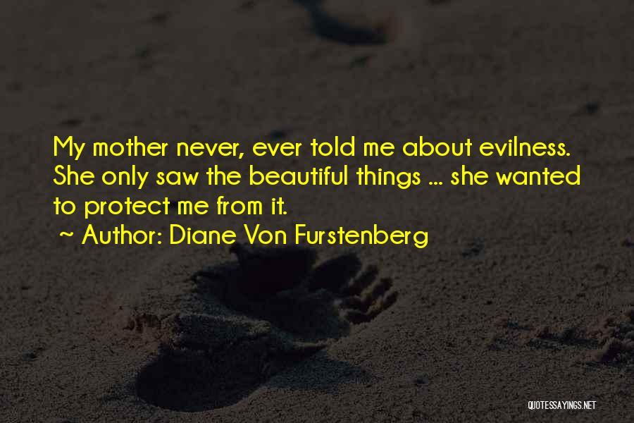 Diane Von Furstenberg Quotes 840070