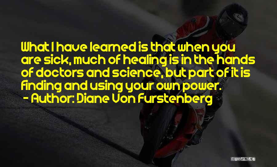 Diane Von Furstenberg Quotes 886490