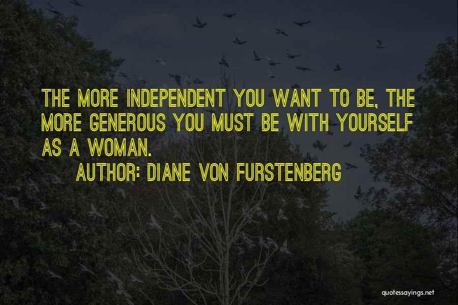 Diane Von Furstenberg Quotes 888172