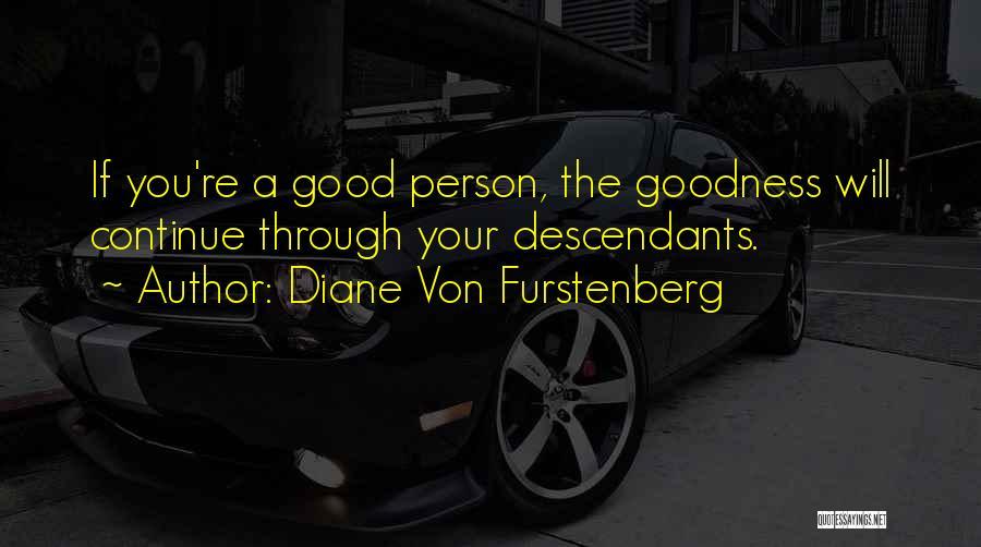 Diane Von Furstenberg Quotes 958270