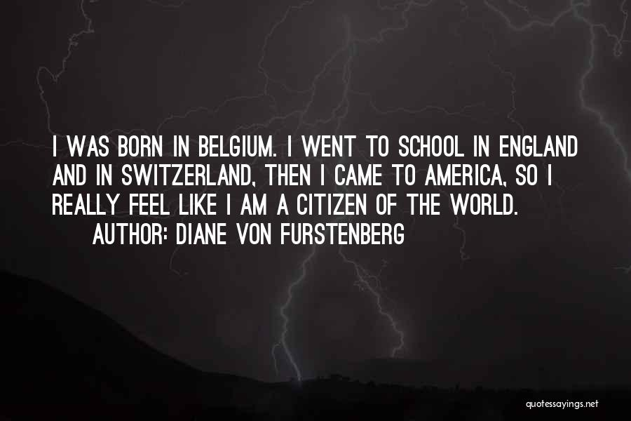 Diane Von Furstenberg Quotes 985403