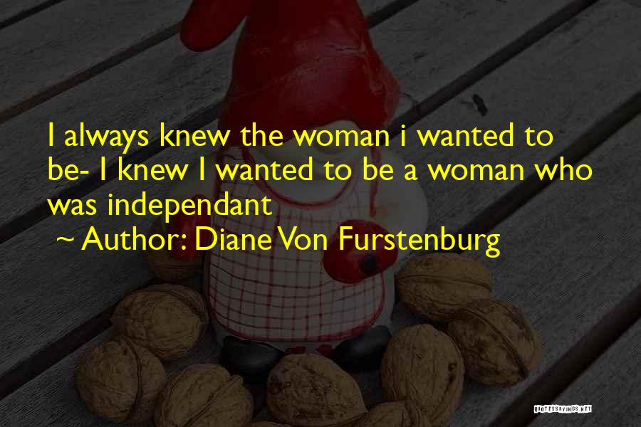 Diane Von Furstenburg Quotes 370915