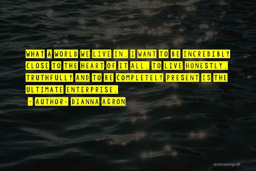 Dianna Agron Quotes 1068901