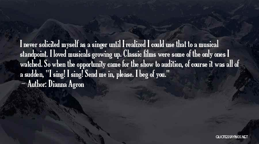 Dianna Agron Quotes 1094530