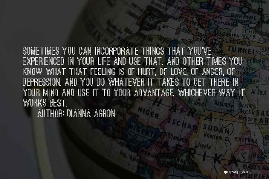 Dianna Agron Quotes 1315594