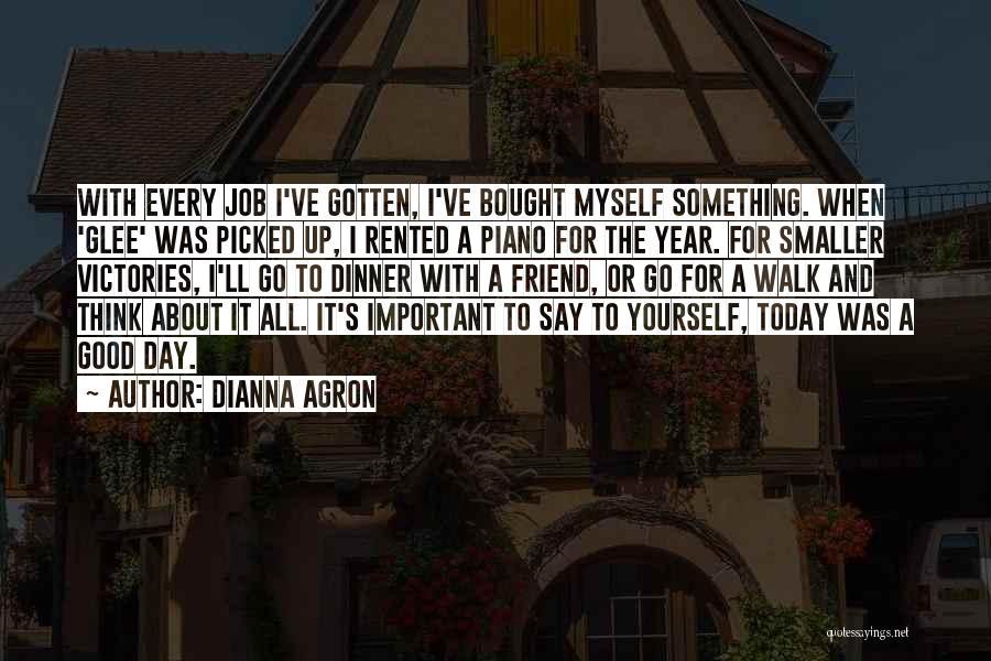 Dianna Agron Quotes 140492