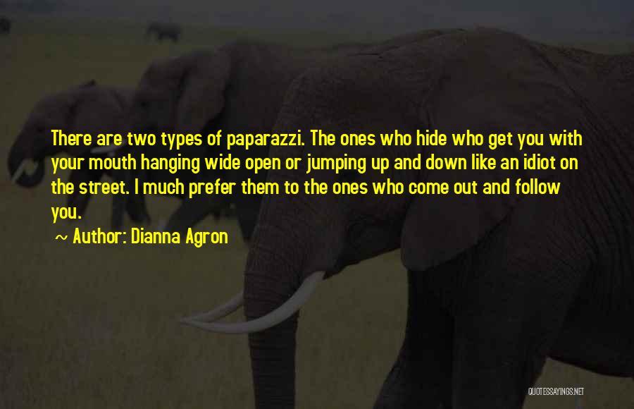 Dianna Agron Quotes 1713443