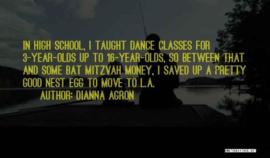 Dianna Agron Quotes 1739819