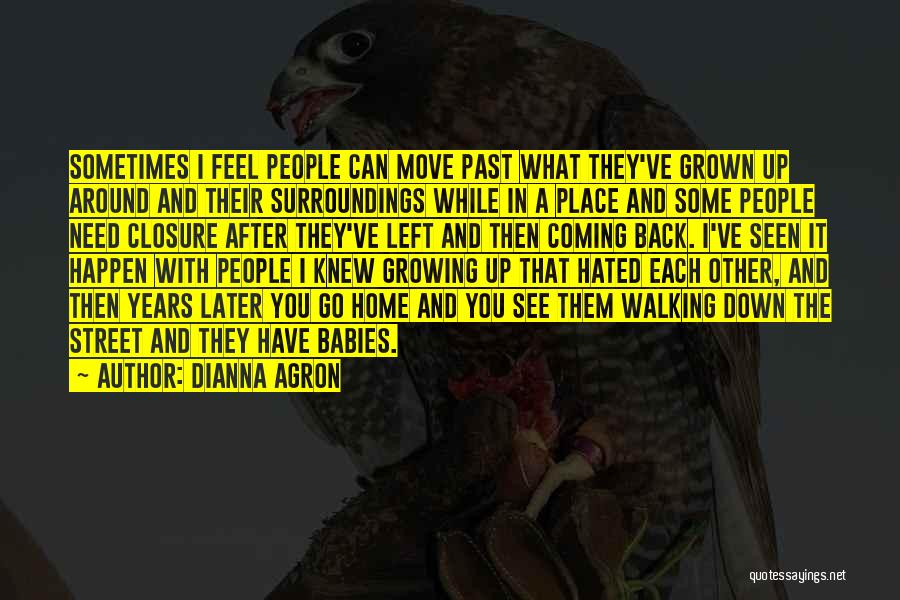 Dianna Agron Quotes 1791845
