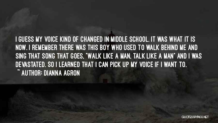 Dianna Agron Quotes 1864804