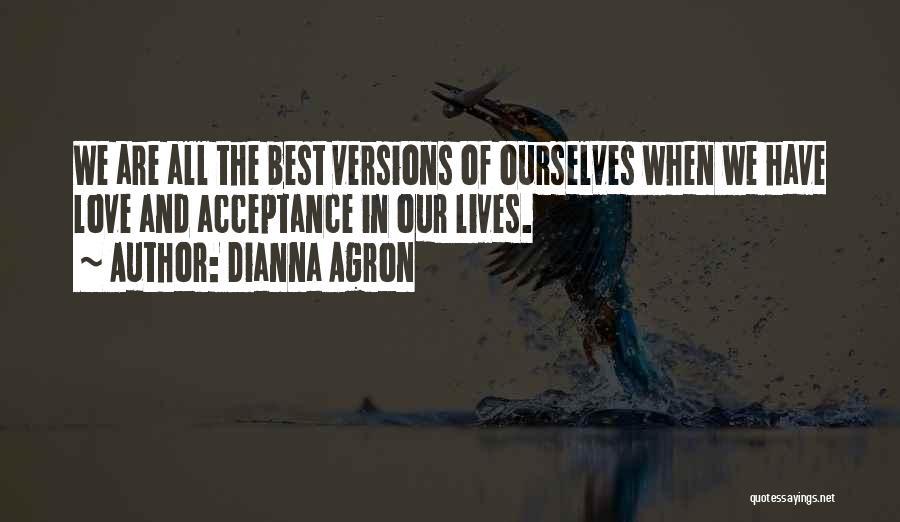 Dianna Agron Quotes 1921004