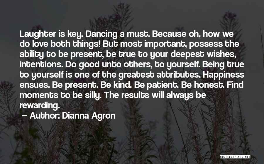 Dianna Agron Quotes 1957040