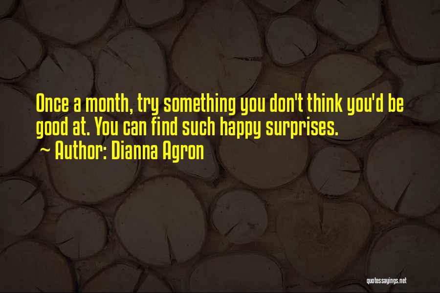 Dianna Agron Quotes 2237621