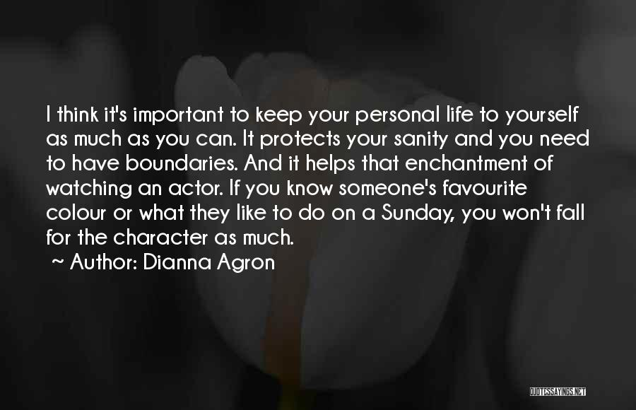 Dianna Agron Quotes 468400