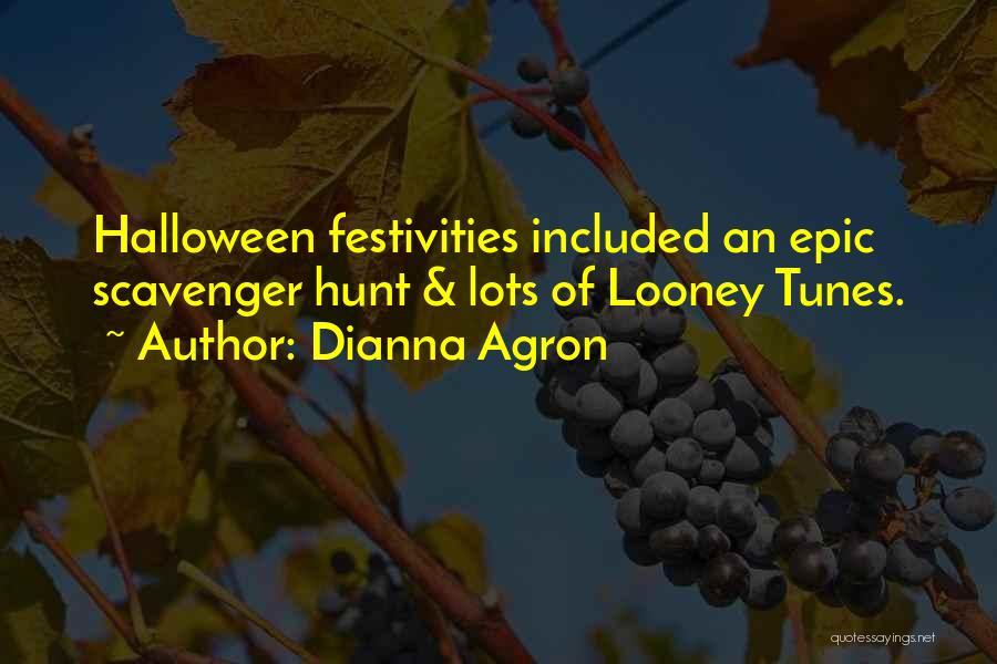 Dianna Agron Quotes 485389