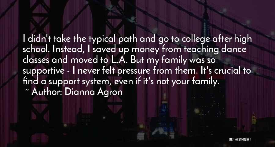 Dianna Agron Quotes 588748