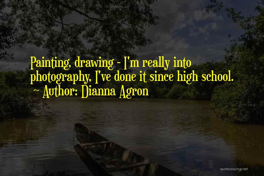 Dianna Agron Quotes 822283