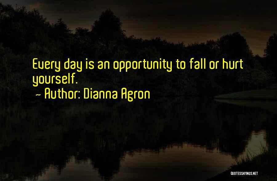 Dianna Agron Quotes 887577