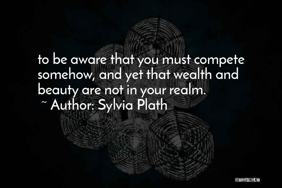 Diaries And Journals Quotes By Sylvia Plath