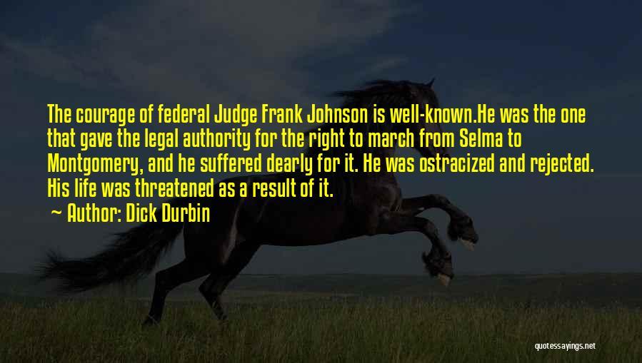 Dick Durbin Quotes 1078501