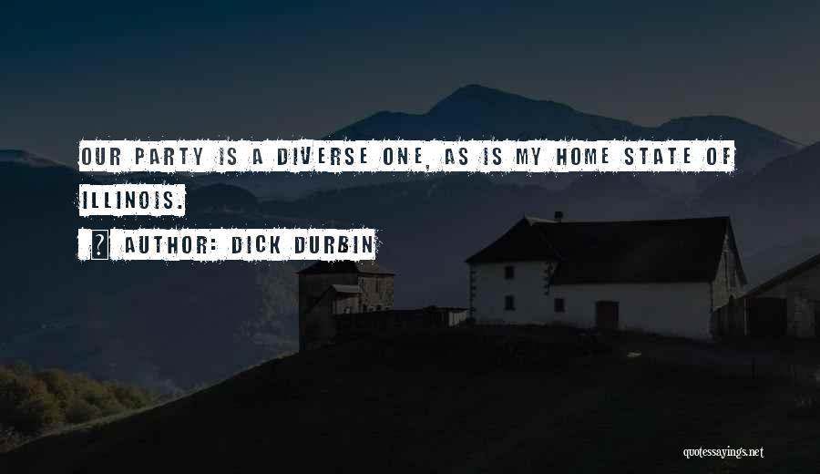 Dick Durbin Quotes 1764858
