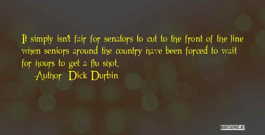 Dick Durbin Quotes 2009971