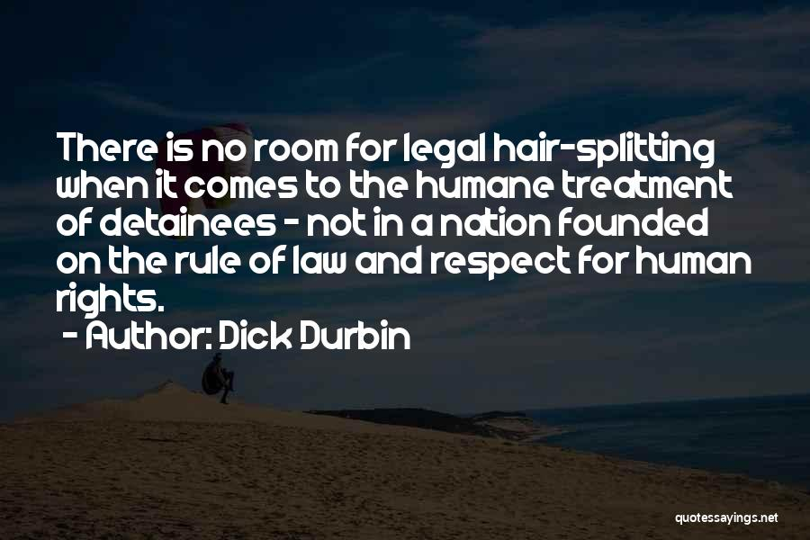 Dick Durbin Quotes 2074236
