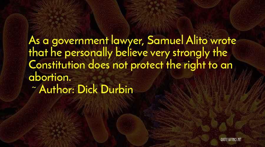 Dick Durbin Quotes 2178789