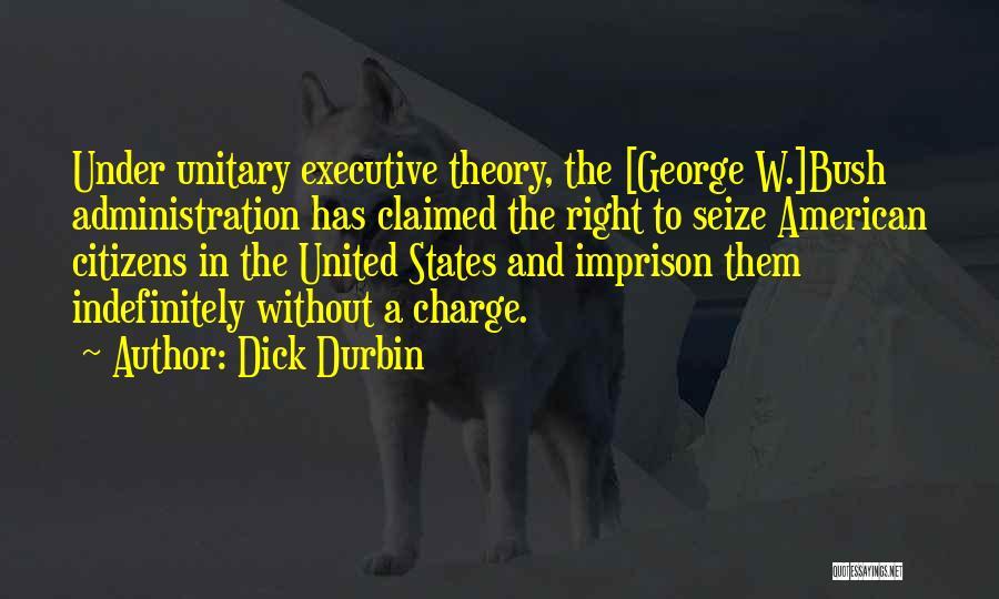 Dick Durbin Quotes 763135