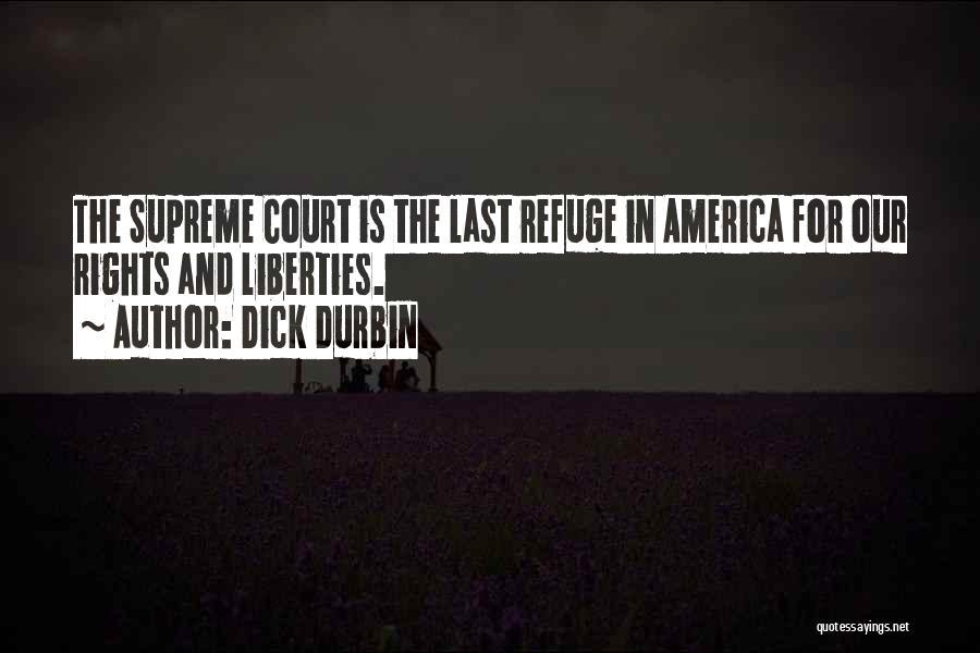 Dick Durbin Quotes 771830