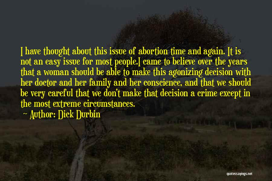 Dick Durbin Quotes 844323