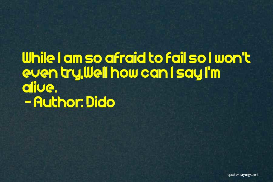 Dido Quotes 995162