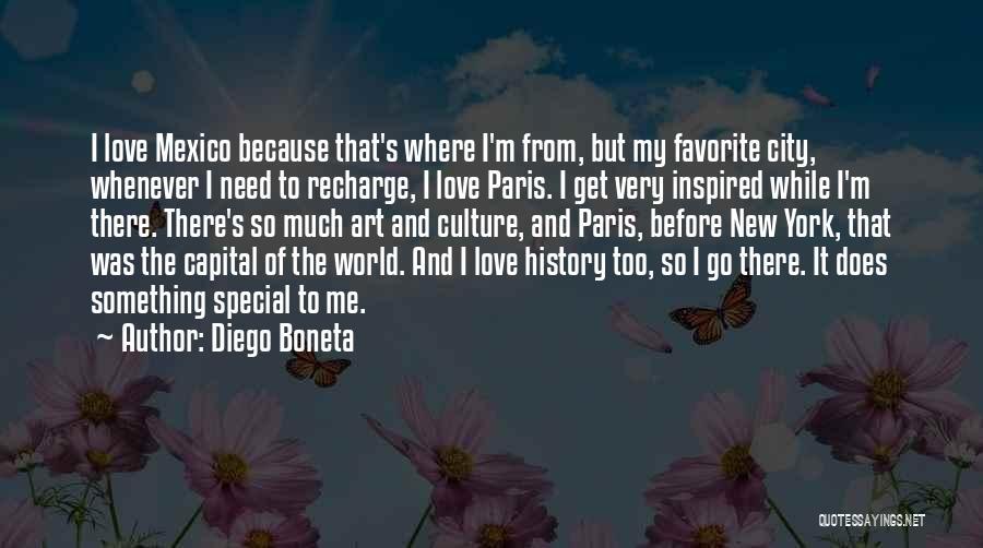 Diego Boneta Quotes 787005