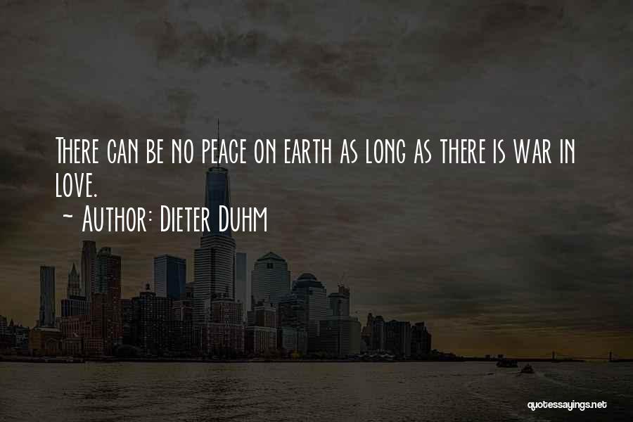 Dieter Duhm Quotes 1399309