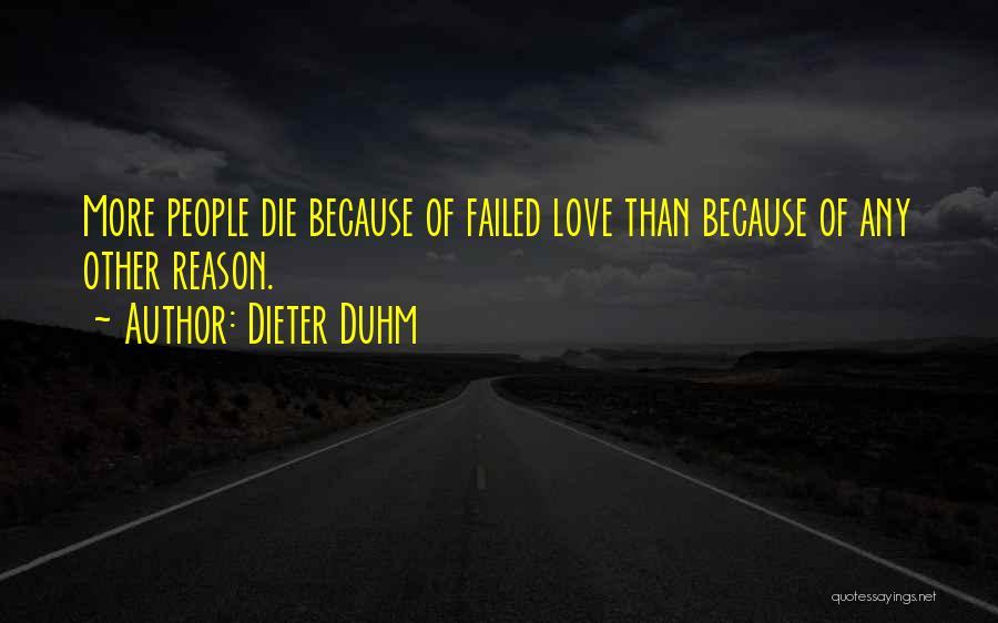 Dieter Duhm Quotes 2031040